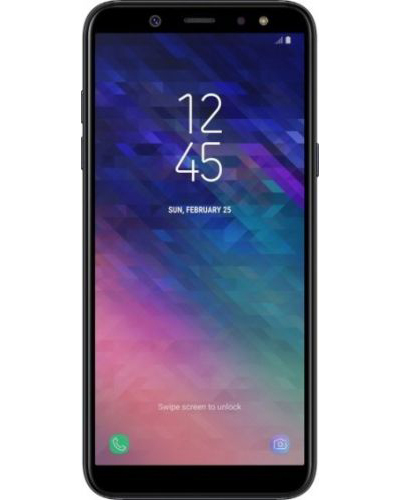 Ремонт Samsung Galaxy A6, A6 Plus