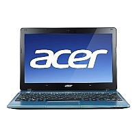 Ремонт Acer aspire one ao725-c7sbb