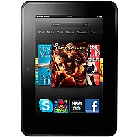 Ремонт Amazon Kindle Fire HD