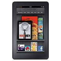Ремонт Amazon Kindle-fire